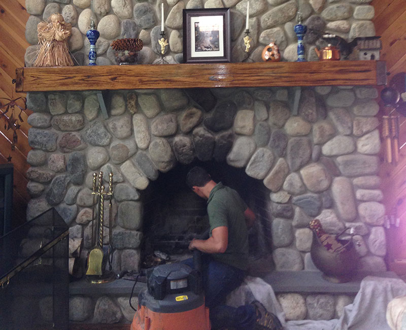 Fireplace Design fireplace cleaning : Your Complete Chimney, Furnace & Fireplace Solution – NEPA Chimney ...
